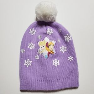 Disney Frozen Winter Hat